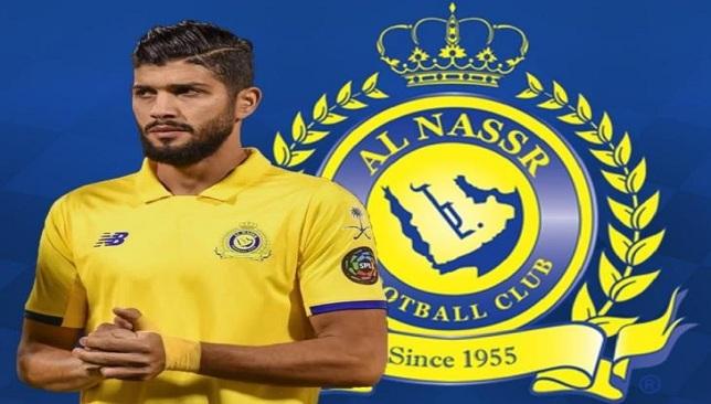 أخبار النصر: التونسي فرجاني ساسي يودع جمهور النصر -  سبورت 360 عربية