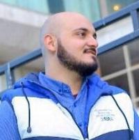 محمد معتز صلاح  الدين