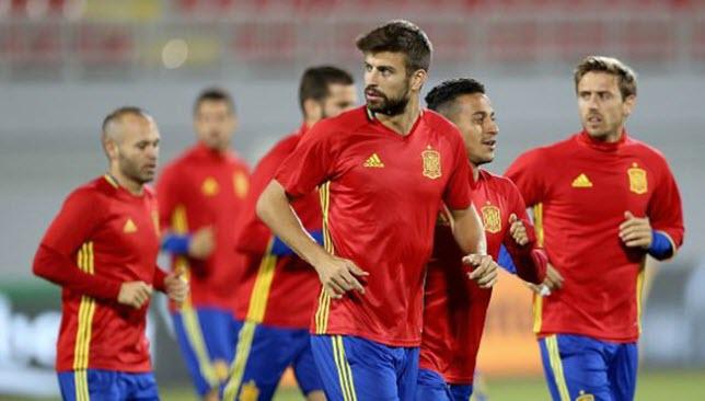 أخبار الدوري الإسباني: الكشف عن المبلغ الذي سيتقاضاه برشلونة من كأس العالم 2018 -  سبورت 360 عربية