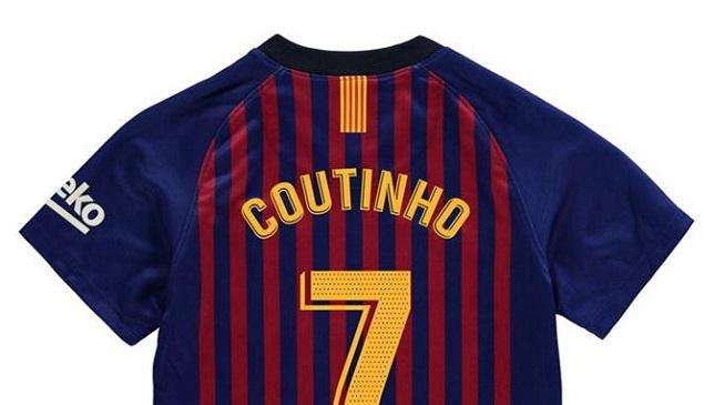 أخبار برشلونة : صورة .. تسريب قميص برشلونة الرائع في الموسم القادم -  سبورت 360 عربية