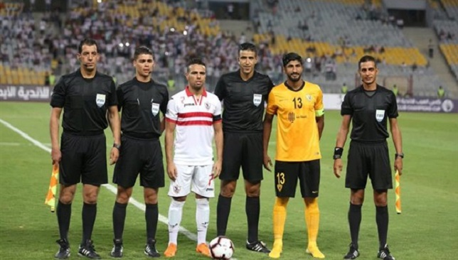 تعرف على مكافأة لاعبي الزمالك بعد التأهل العربي على حساب القادسية -  سبورت 360 عربية