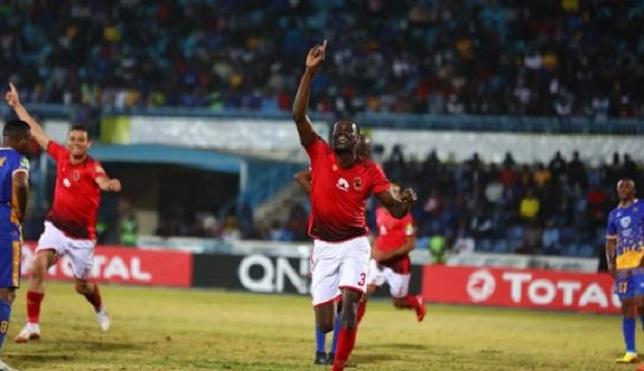 الدوري المصري  يسجل 6 أهداف في التصفيات الأفريقية -  سبورت 360 عربية