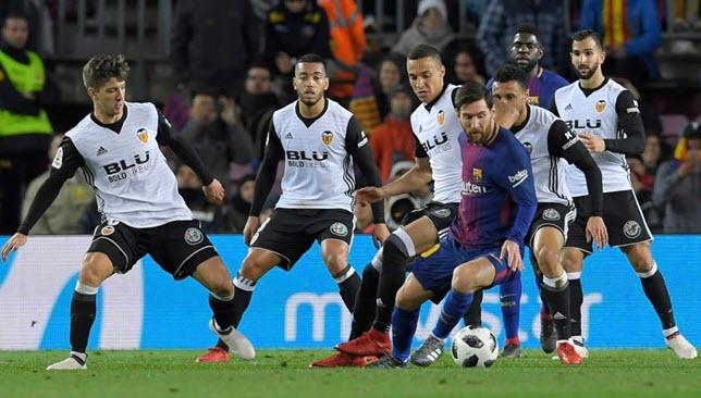 أخبار نادي برشلونة: برشلونة يحدد موعد مباراته أمام فالنسيا في الدوري الإسباني -  سبورت 360 عربية