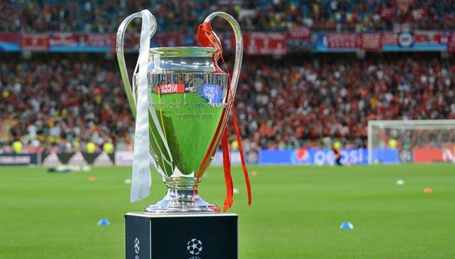 جدول مباريات الغد 19\9\2018 في دوري أبطال أوروبا والقنوات الناقلة -  سبورت 360 عربية