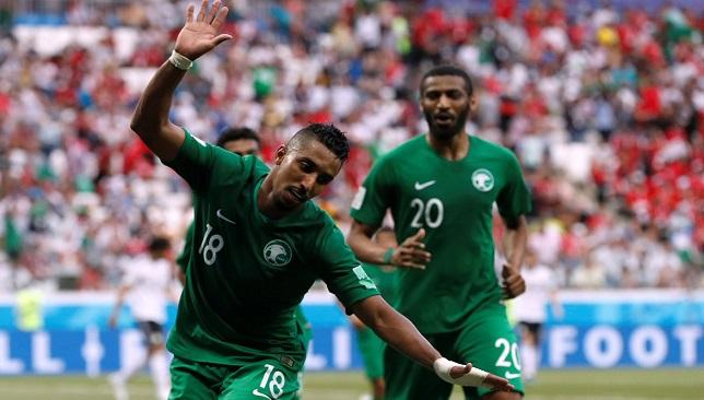 أخبار المنتخب السعودي .. ذكرى 8-2 تُطارد الأخضر قبل ودية بوليفيا استعداداً لكأس آسيا -  سبورت 360 عربية