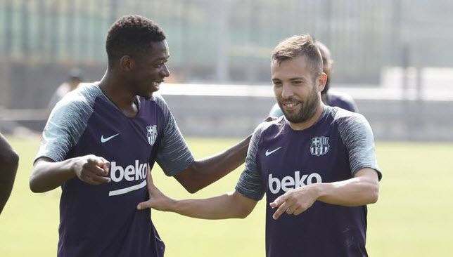 أخبار نادي برشلونة: برشلونة يكشف عن قائمته الرسمية ضد ريال سوسيداد -  سبورت 360 عربية