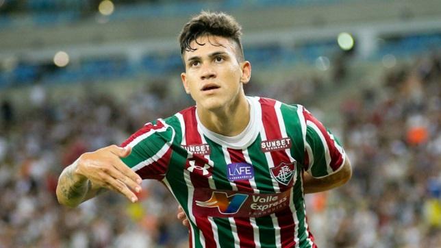 Pedro-Guilherme
