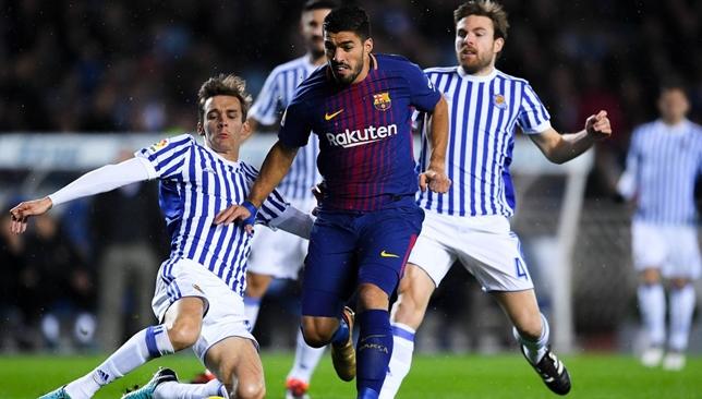 جدول مباريات الدوري الإسباني اليوم السبت 15\9\2018 -  سبورت 360 عربية