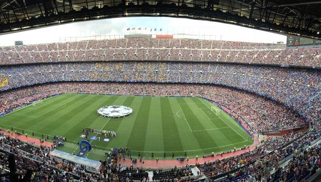 أخبار دوري أبطال أوروبا : أحداث مؤسفة عقب انتهاء مباراة برشلونة وأيندهوفن -  سبورت 360 عربية