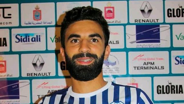 آخر أخبار نادي النصر السعودي:  اتحاد طنجة المغربي يتعاقد مع محمد فوزير لاعب النصر  -  سبورت 360 عربية