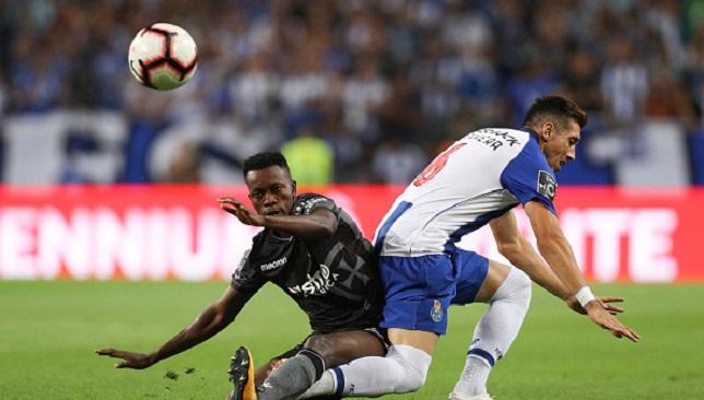 FC Porto v Vitoria SC - Liga NOS