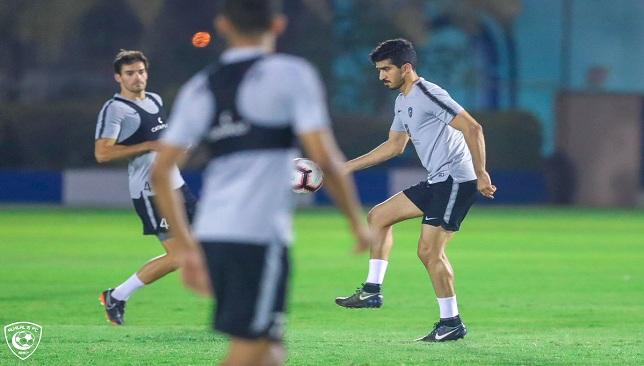 أخر أخبار نادي الهلال السعودي: مدرب الهلال يمنح لاعبيه راحة يومين -  سبورت 360 عربية