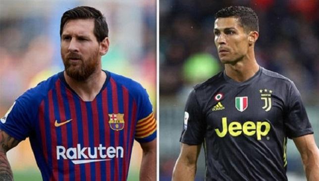 7265fcf1b أفضل 10 لاعبين في لعبة فيفا 2019 - سبورت 360 عربية