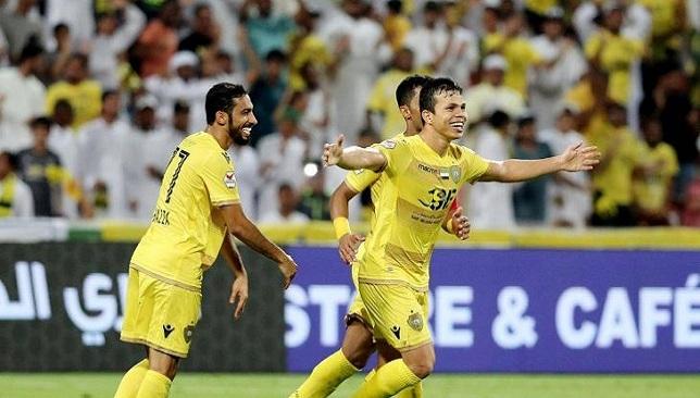 أخر أخبار نادي النصر السعودي: الوصل الإماراتي يكشف سبب فشل انتقال فابيو ليما إلى النصر السعودي -  سبورت 360 عربية