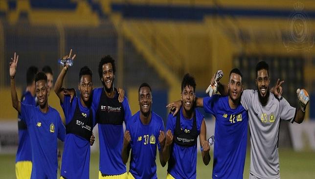 أخر أخبار نادي النصر السعودي: النصر يتمسك بصدارة الدوري بـ 3 اختبارات صعبة خلال شهر سبتمبر -  سبورت 360 عربية