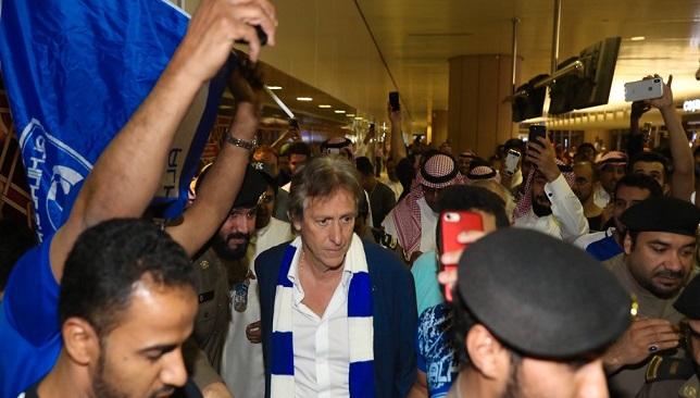 أخبار نادي الهلال السعودي ..جورجي جيسوس وكلوب وأشهر المدربين نحساً في النهائيات -  سبورت 360 عربية