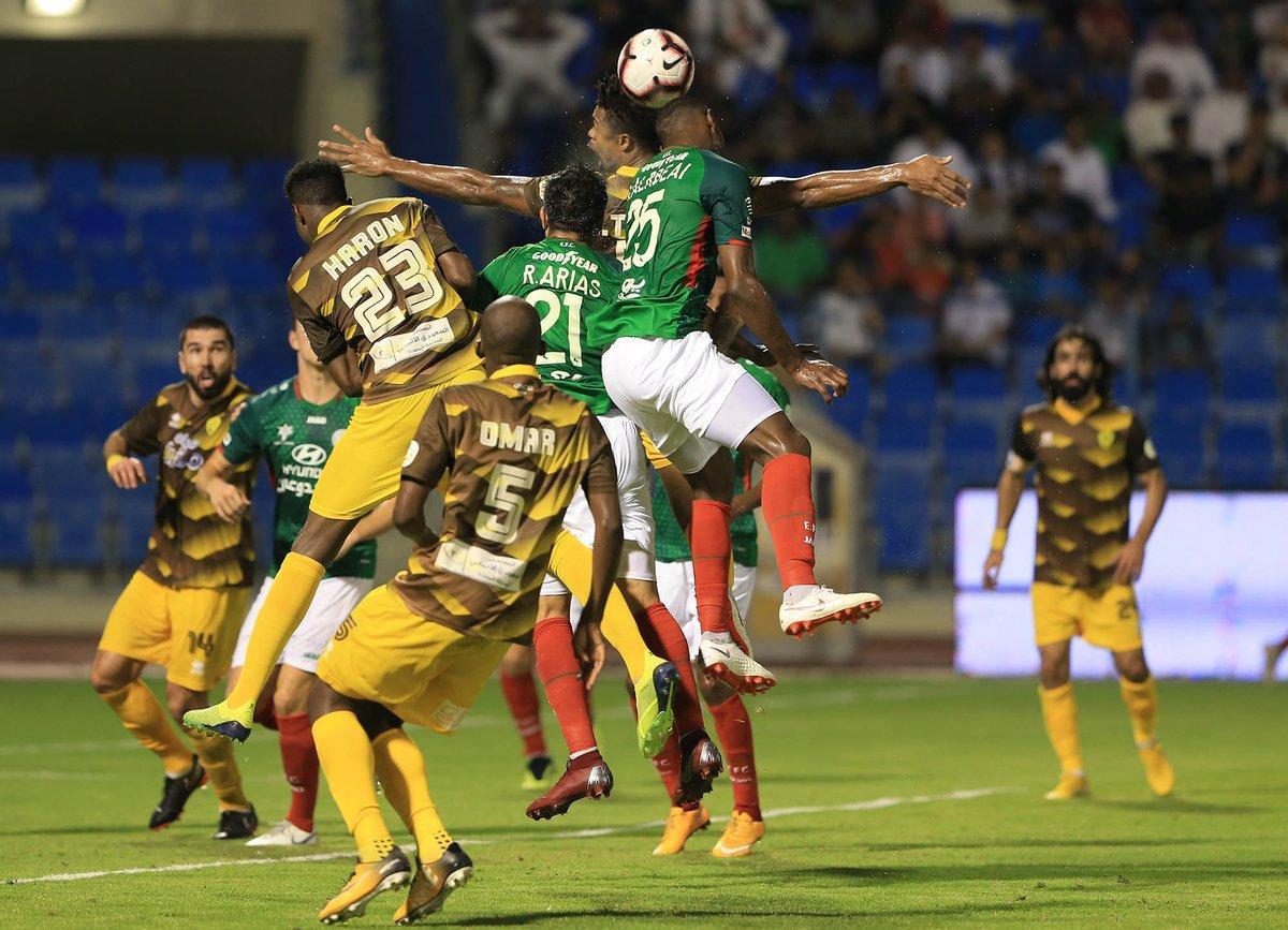 أخر أخبار الدوري السعودي .. الجنسية السعودية الأكثر تهديفاً في دوري المحترفين حتى الآن