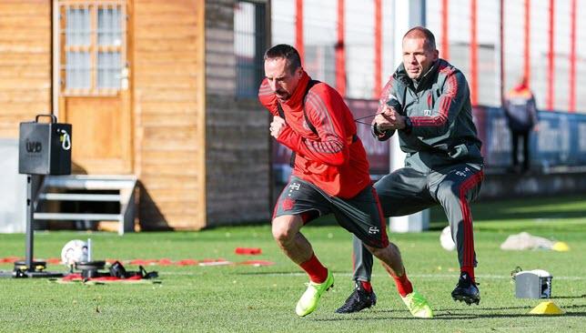 أخبار نادي بايرن ميونخ: بايرن ميونخ يتلقى أنباء جيدة قبل الجولة التاسعة من الدوري الألماني
