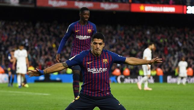 أخبار الدوري الإسباني : برشلونة يسيطر على تشكيلة الأسبوع بعد سحق ريال مدريد -  سبورت 360 عربية