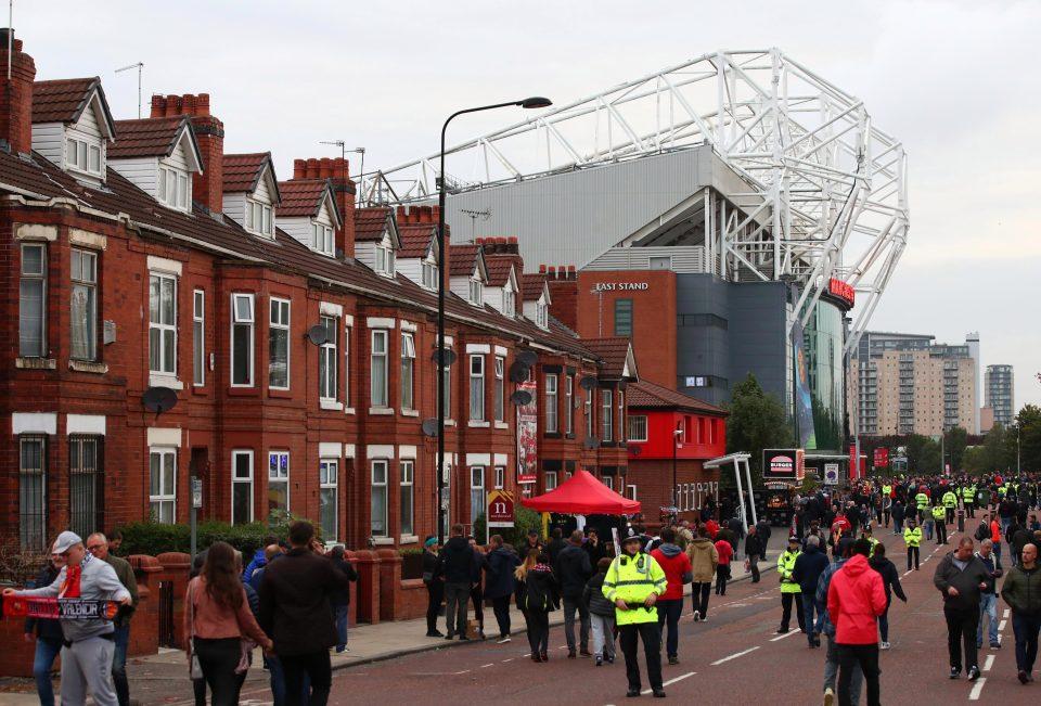 Old Trafford1