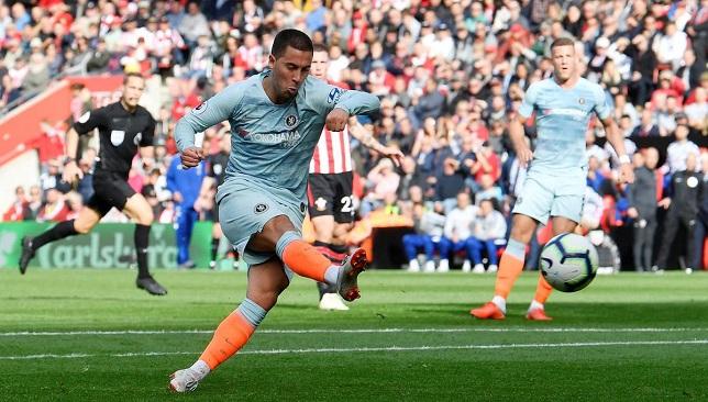 Premier-League-Southampton-v-Chelsea