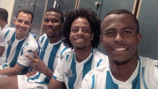 هل نجحت تجربة اللاعب البرازيلي في مصر؟الأرقام تجيب -  سبورت 360 عربية