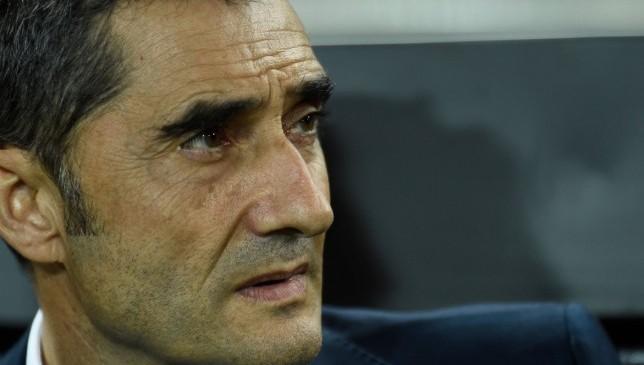 أخبار نادي برشلونة : فالفيردي يوضح سبب تأخره بالتبديلات في مباراة برشلونة وفالنسيا -  سبورت 360 عربية