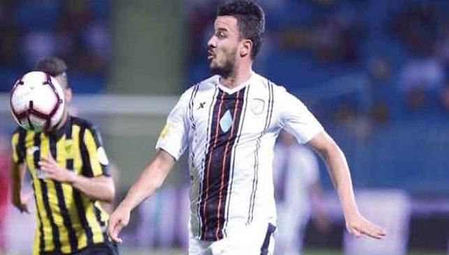 غياب الروماني بوديسكو لاعب الشباب عن لقاء الهلال في الدوري السعودي -  سبورت 360 عربية