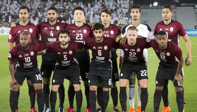 أخبار الدوري الاماراتي الوحدة الإماراتي يعلن تجديد عقد