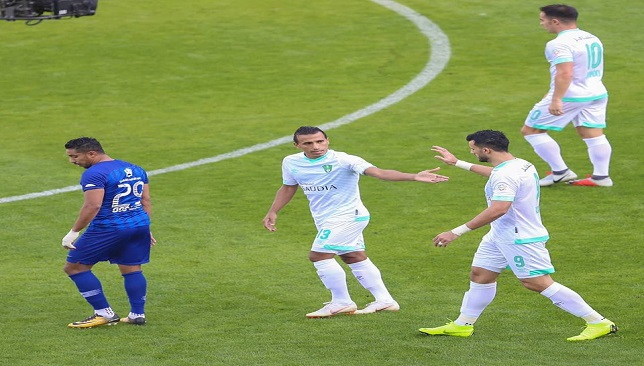 Image result for الهلال والأهلي    2019
