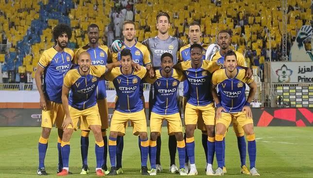 نتيجة بحث الصور عن نادي النصر