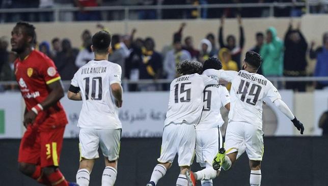 64cfc928f برس بي : الاتحاد يحقق أول كلين شيت في الدوري السعودي