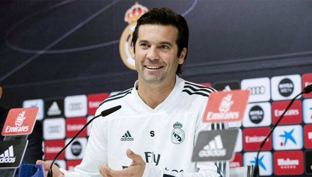 Solari-Real Madrid-02012019