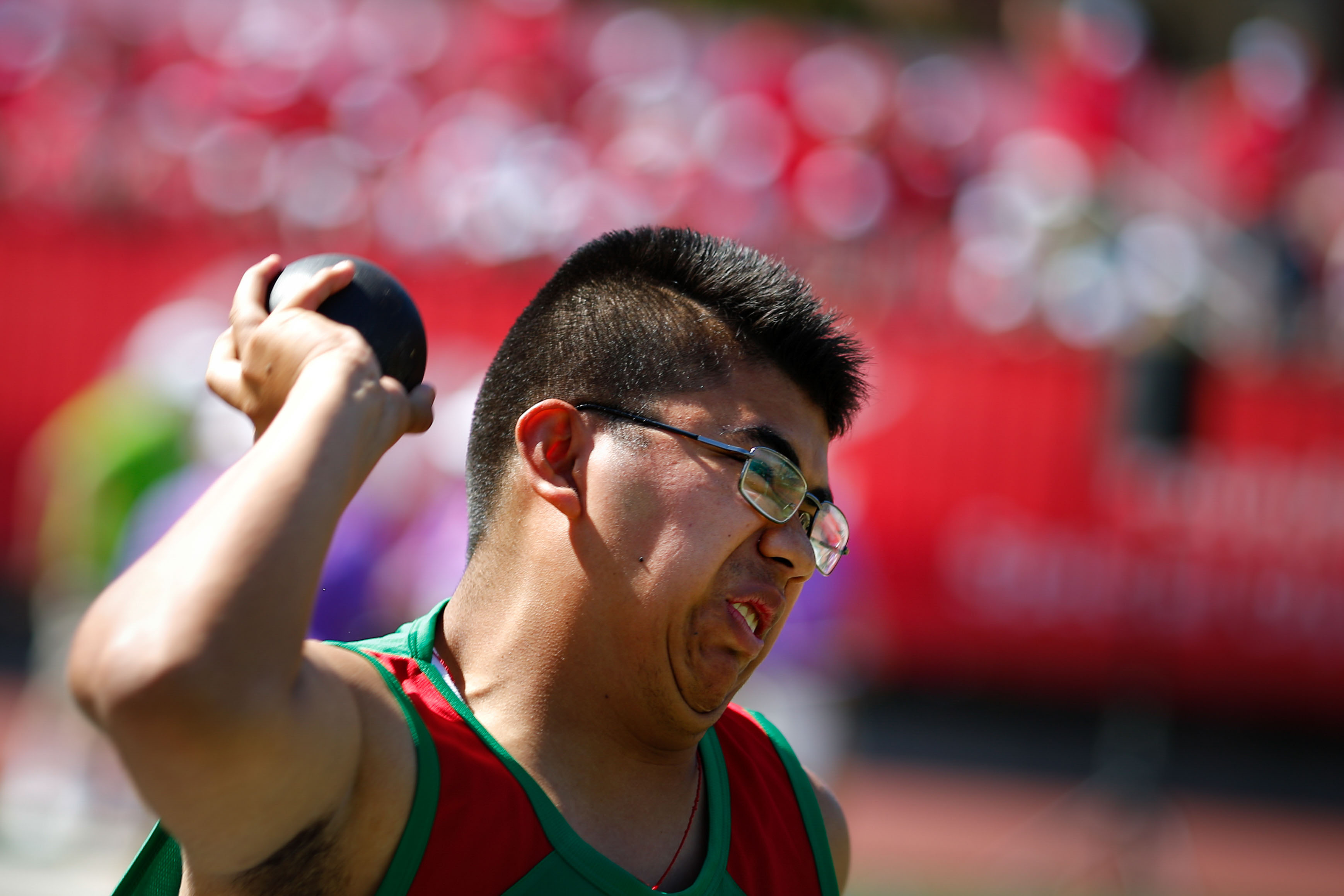 2015 Special Olympics World Summer Games