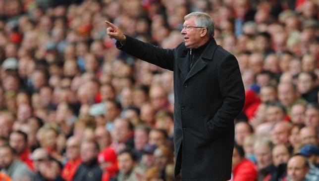 Liverpool-v-Manchester-United - Premier League