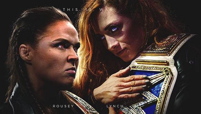 الصورة من Wrestling Culture