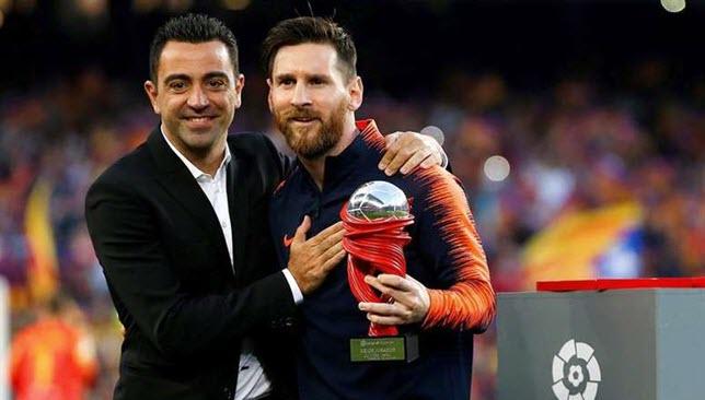 Messi-Xavi-14032019