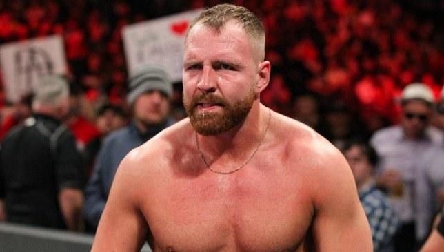الصورة من WrestleTalk