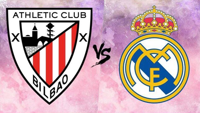 Athletic-Bilbao-vs-Real-Madrid-