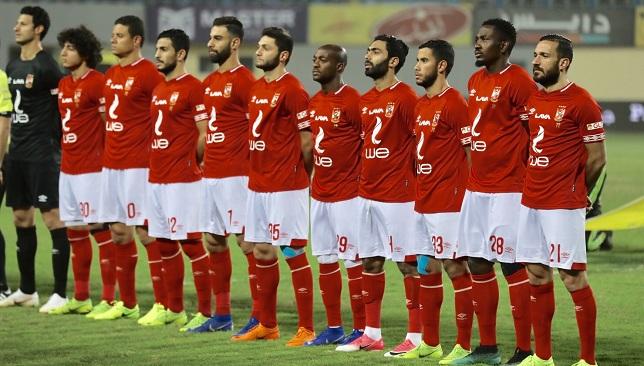 تشكيل الأهلي في مباراة اليوم أمام المصري البورسعيدي سبورت 360