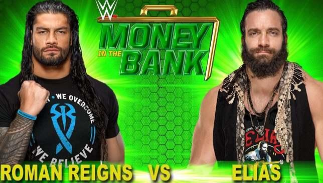 الصورة من ITN WWE
