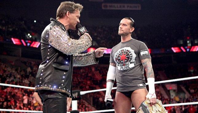 الصورة من The Wrestling Blog