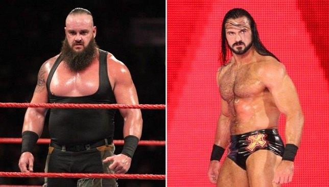 الصورة من wrestlingnews