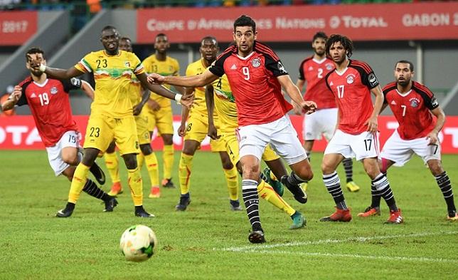 Egypt-Mali-2017-2