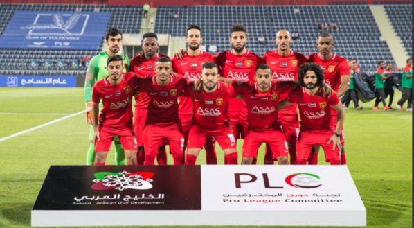 أخبار الدوري الإماراتي : رسمياً .. الفجيرة الإماراتي يُعلن عن أولى صفقاته  الصيفية - سبورت 360