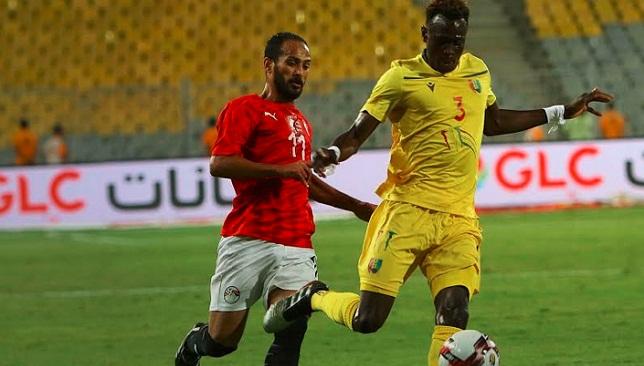 Egypt-guenia