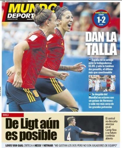 portada-mundo-deportivo-25-junio-2019