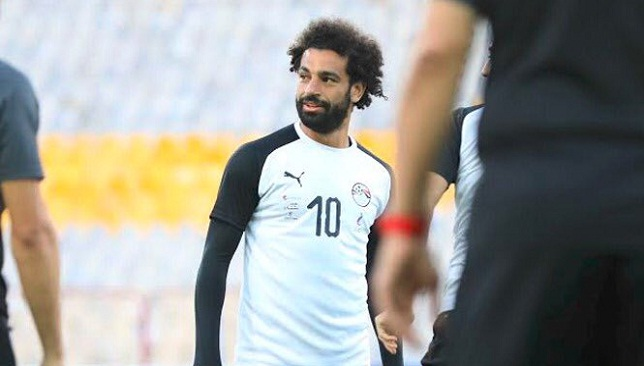 salah-egypt-training