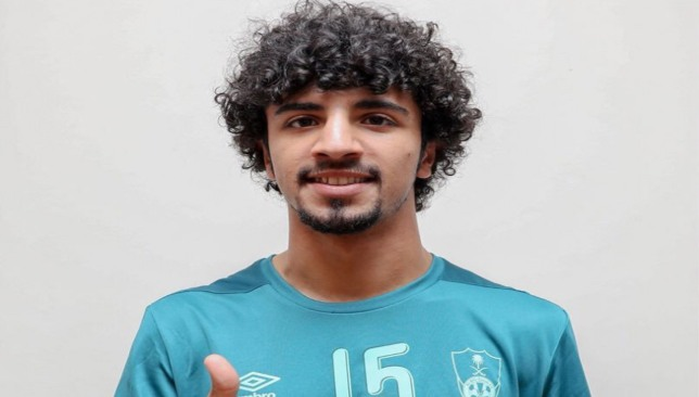 عبدالعزيز الشهراني