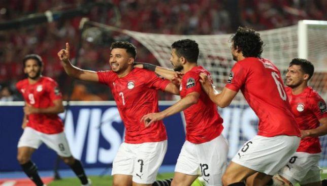 جدول مباريات مصر في كأس أمم افريقيا 2019 في دور الـ16